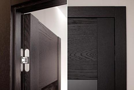 скрытые петли 3d для межкомнатных дверей плюсы и минусы