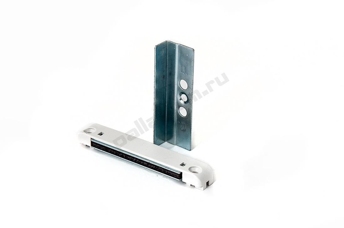 Магнитная защелка для балконных дверей от производителя..